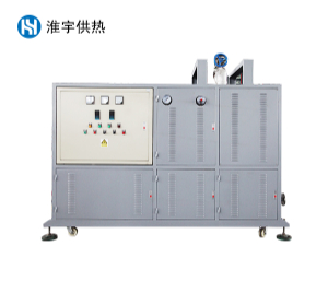 箱式导热油炉